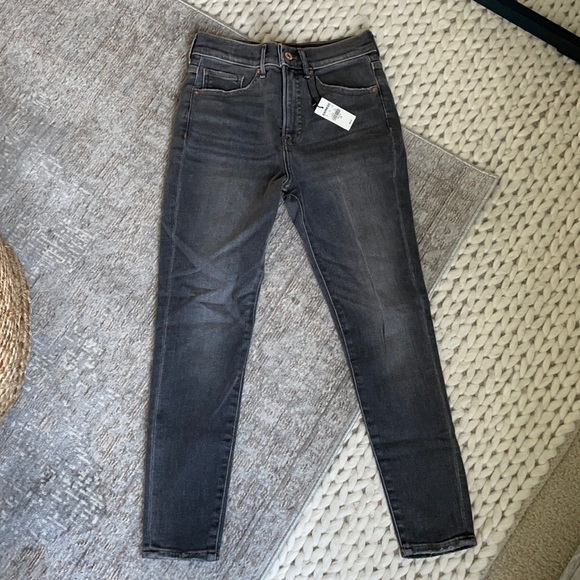 Brand New With Tags Express High Rise Super Skinny